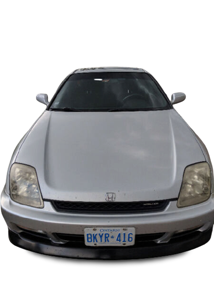 PRELUDE IV Coupe