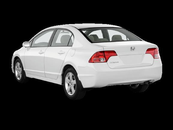CIVIC IX Sedan