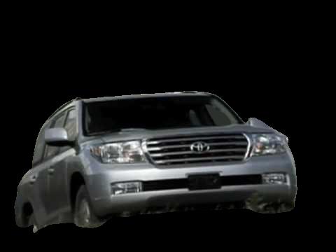 CR-V II SUV