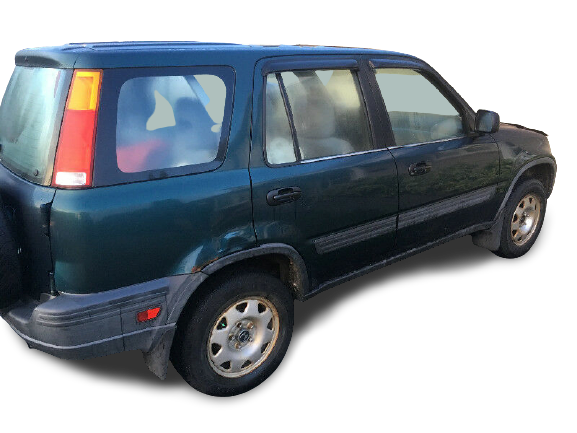 CR-V V SUV