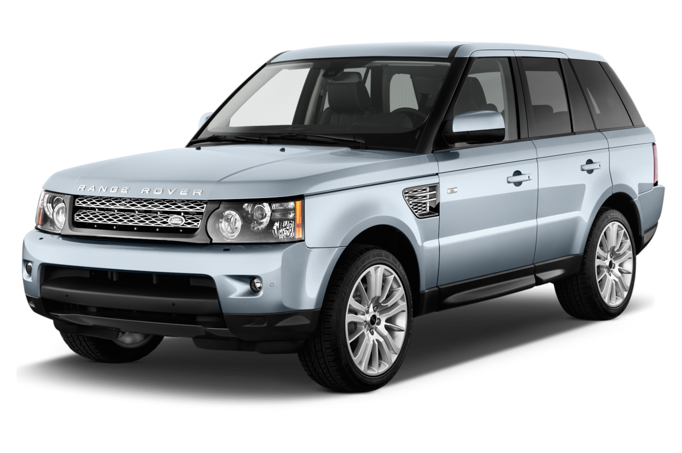 land rover Range Rover Sport HSE Specifications Reg Check API