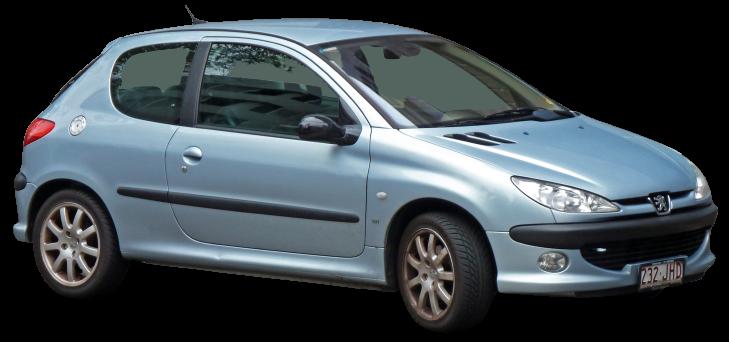 Peugeot 206 Sw 14 Specifications Reg Check Api